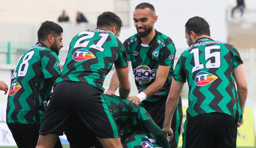 Ligue 1 : Le duel AS Soliman – US BenGuerdanelance la 15ème journée