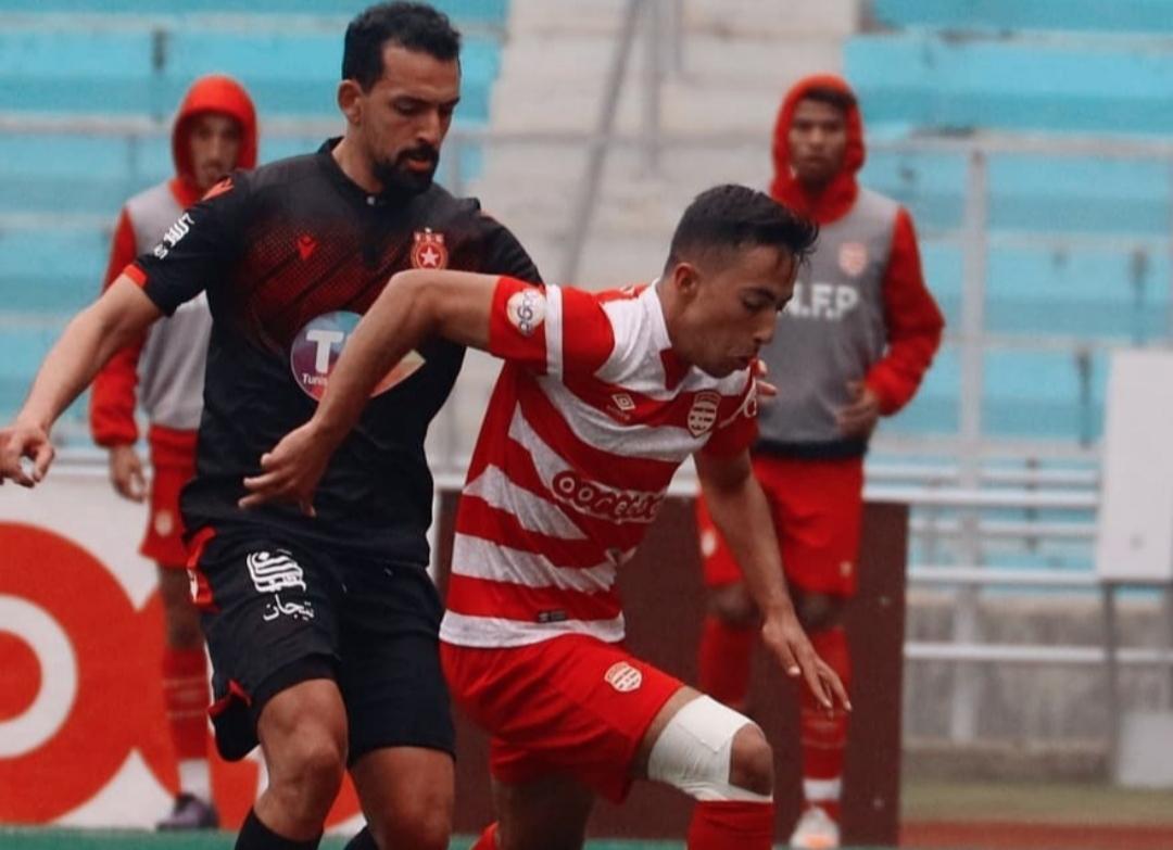 Ligue 1 : L'Etoile du Sahel et le Club Africain se neutralisent, la JS Kairouan reléguée