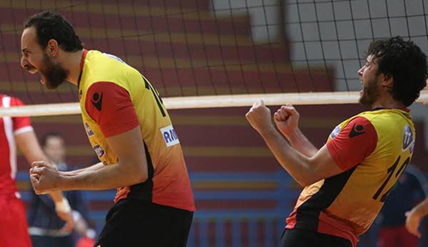 Volley-ball : L'Espérance de Tunis sacrée championne de Tunisie pour la 21ème fois