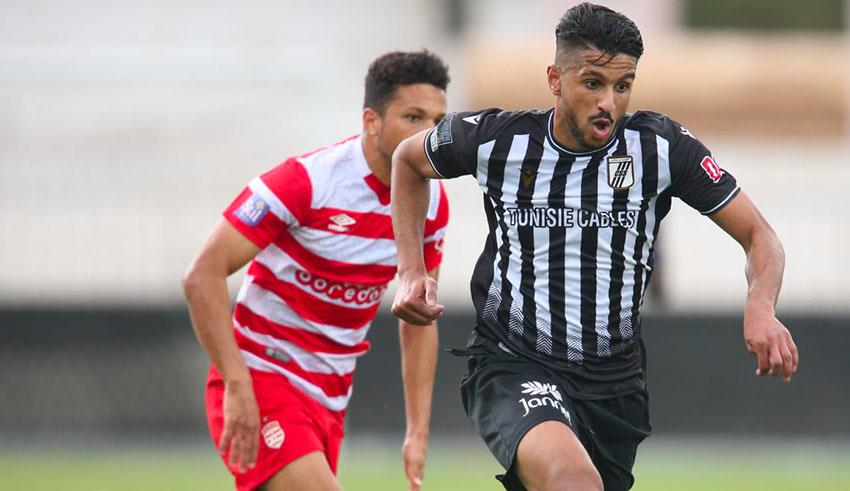 Ligue 1 : Le Club Africain défie le CS Sfaxien