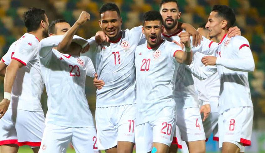 Éliminatoires CAN 2021 : un match de prestige pour l'équipe de Tunisie