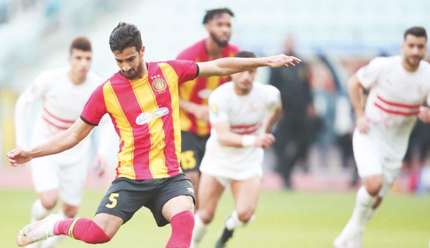 Ligue des champions : L'EST et le MCA en quarts, pas de miracle pour le Zamalek