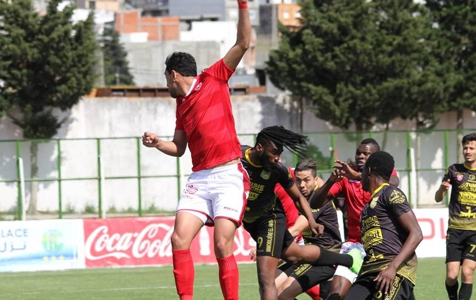 Ligue 1 : L'Etoile du Sahel pour réduire l'écart avec l'Espérance de Tunis