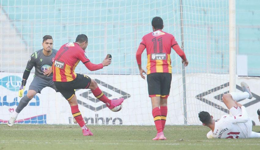 Ligue 1 : un choc ESS-EST très attendu à Sousse