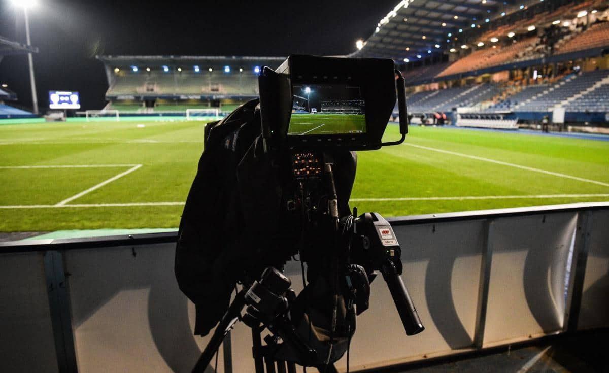 Football : Programme TV de ce jeudi 15 avril 2021