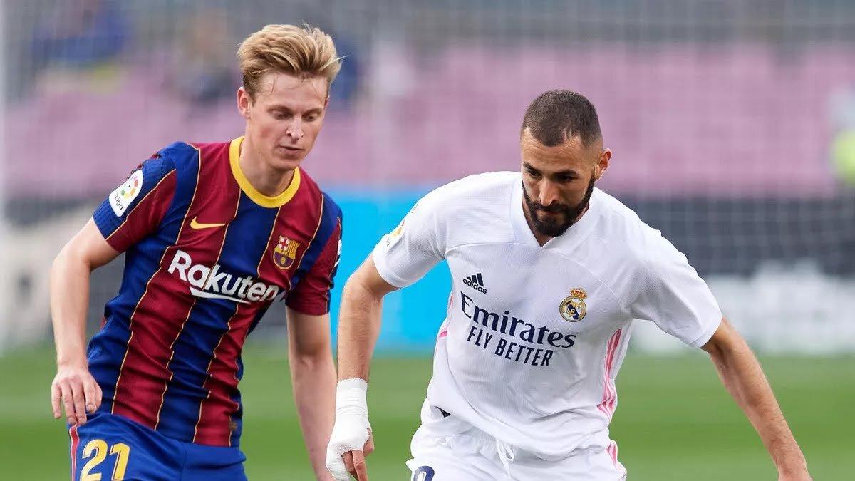 Real Madrid – FC Barcelone : sur quelle chaîne voir le match ?