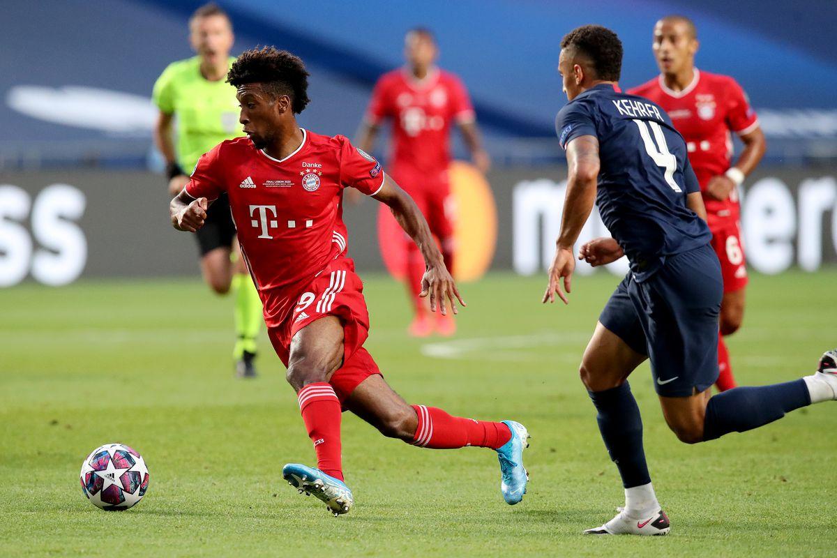Bayern Munich – PSG : sur quelle chaîne voir le match ?