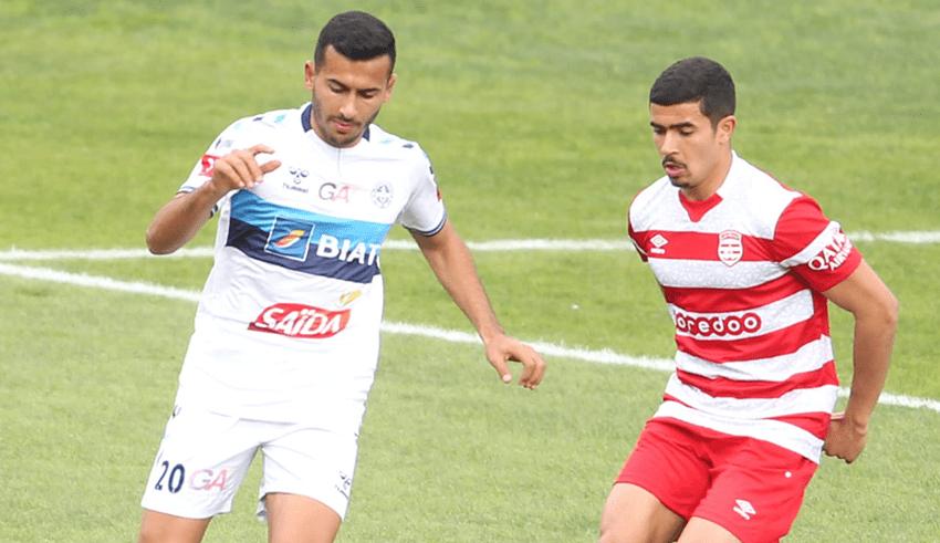 Coupe de Tunisie : désignations des demi-finales