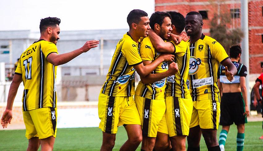 Ligue 2 – Play-off : Programme de la 1ère journée