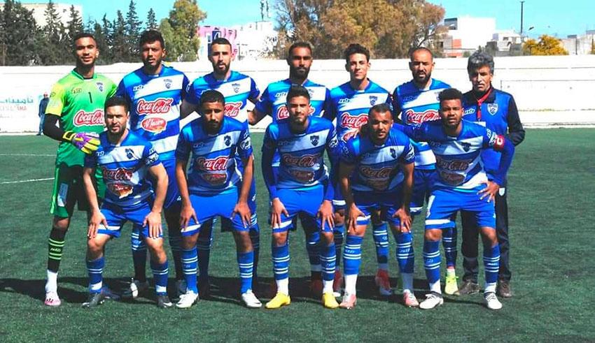 Ligue 2   Play-off : L'ES Djerba décide de se retirer