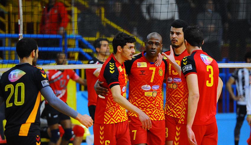 Championnat d'Afrique des clubs : L'Espérance de Tunis défie le Zamalek en finale