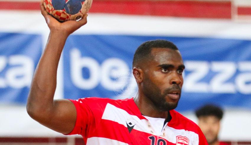 Championnat de handball : Le Club Africain s'incline face au CS Sakiet Ezzit