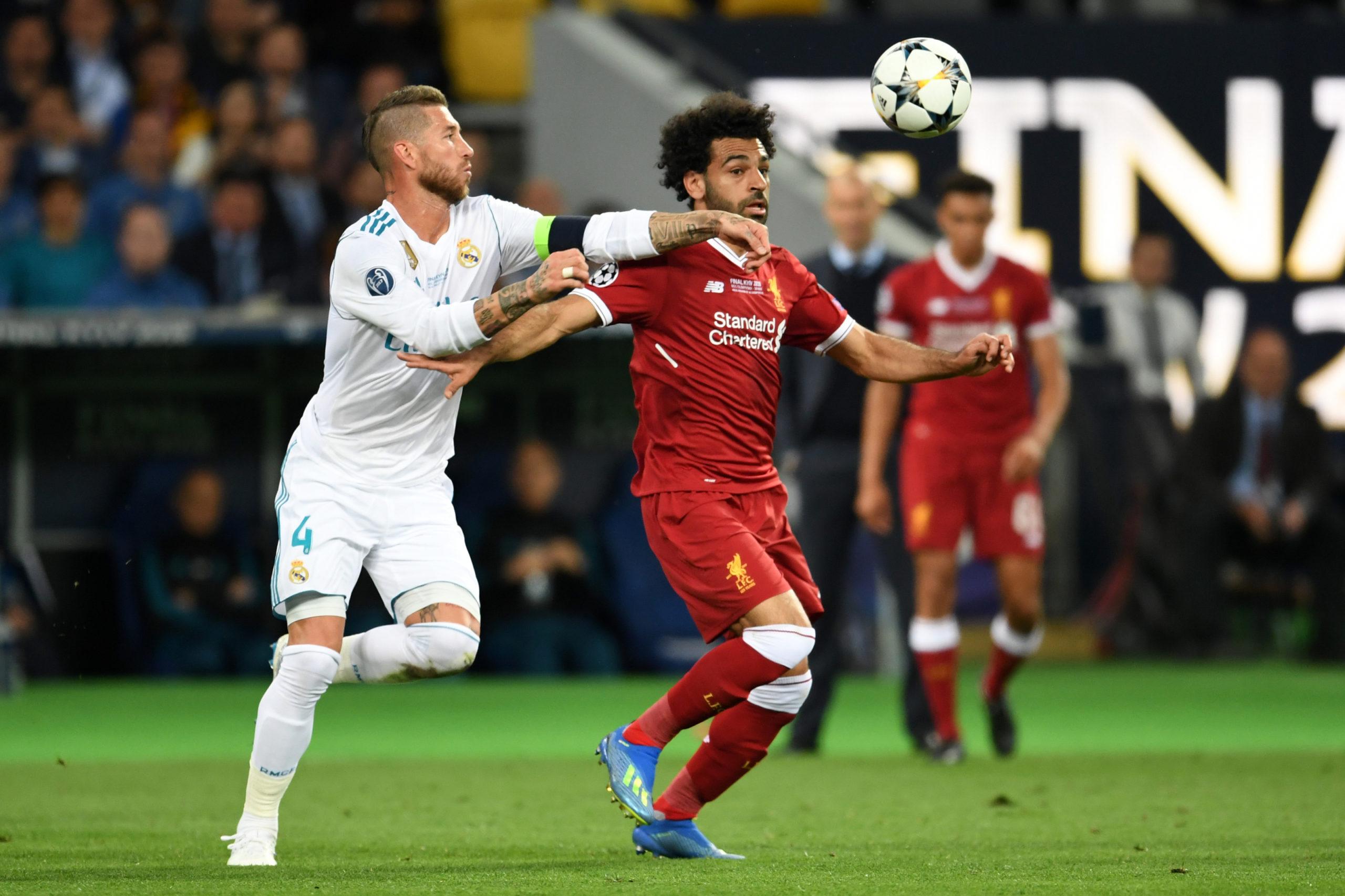 Real Madrid – Liverpool : sur quelle chaîne voir le match ?