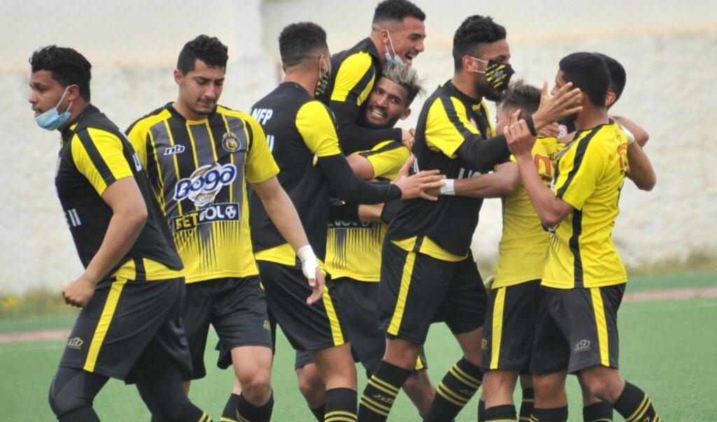 Ligue 2 : L'ES Hammam-Sousse retrouve l'élite