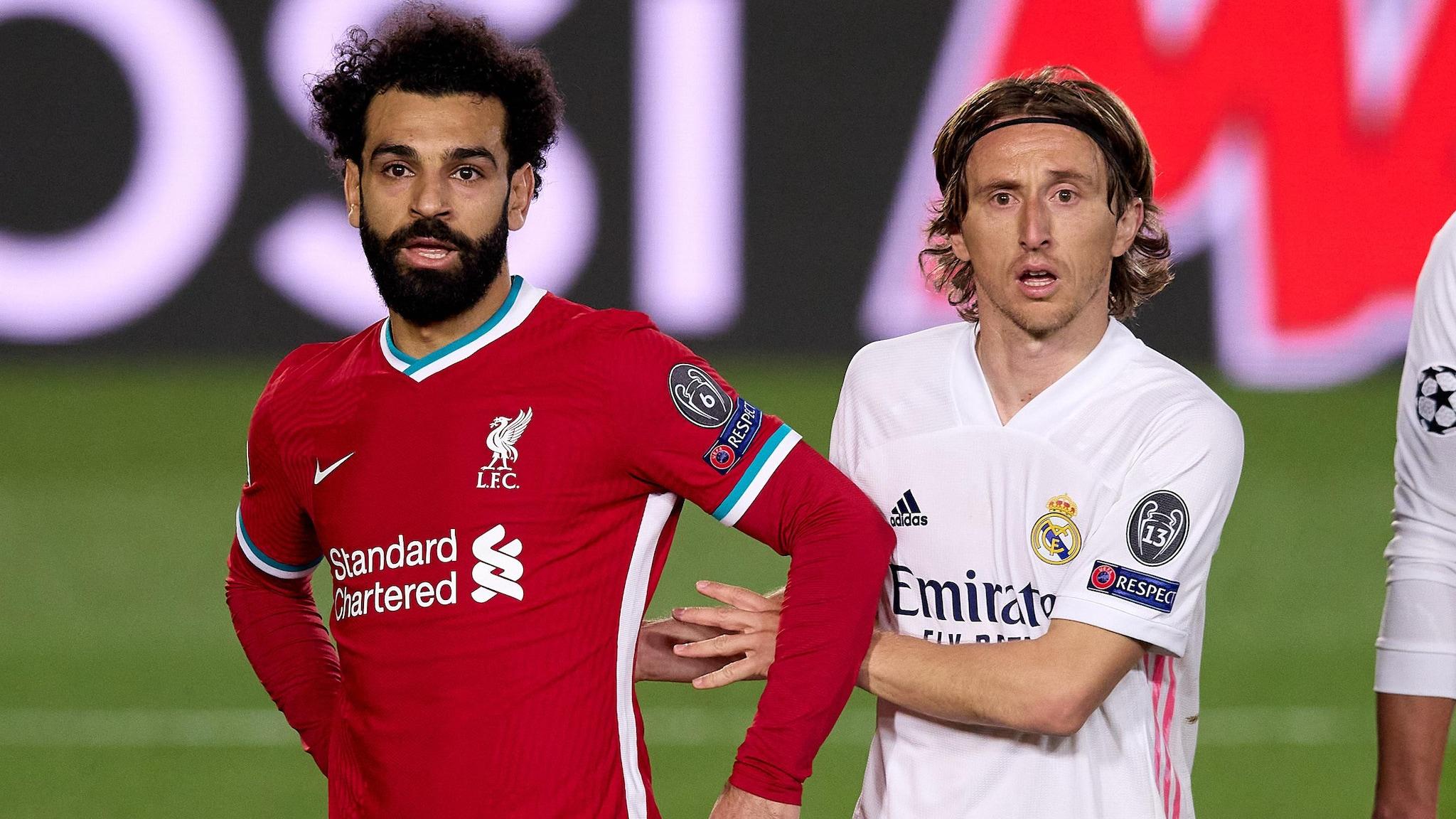 Liverpool – Real Madrid : sur quelle chaîne voir le match ?