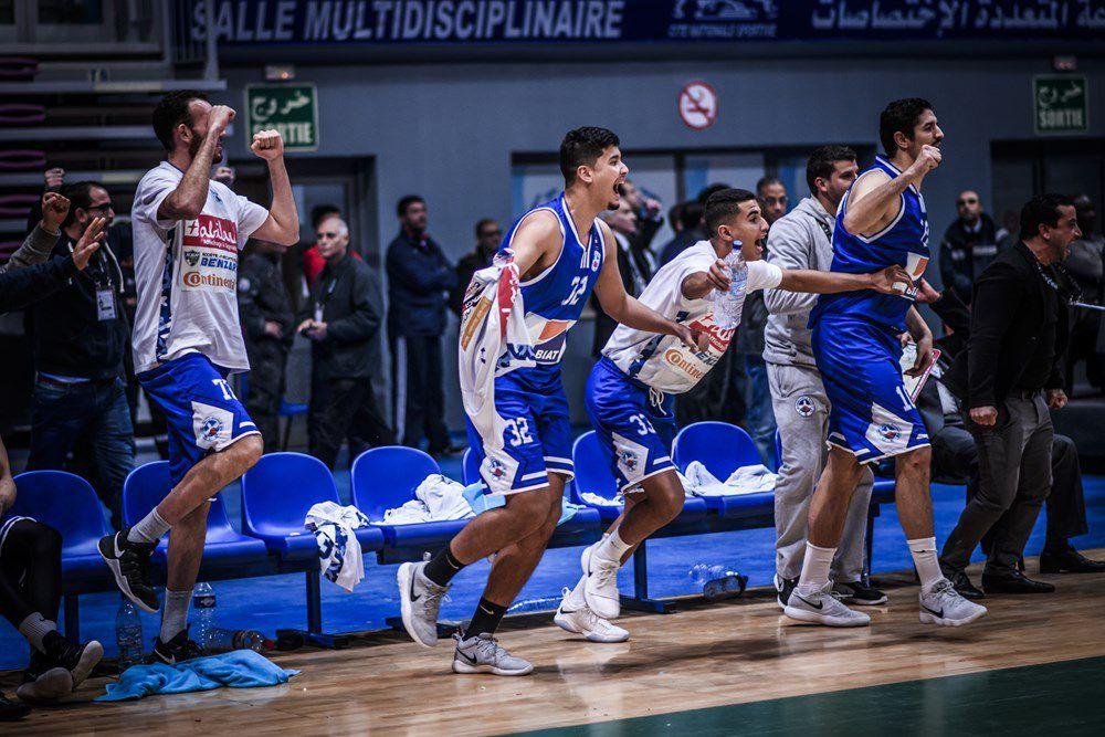 L'US Monastir remporte le championnat de Tunisie de basket-ball