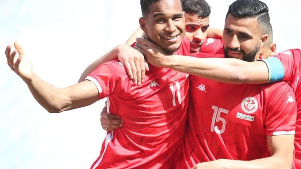 Eliminatoires CAN 2021 : Seif Jaziri fait mieux que Mohamed Salah