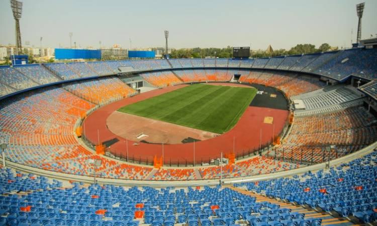 Ligue des champions : L'Egypte présente sa candidature pour la finale
