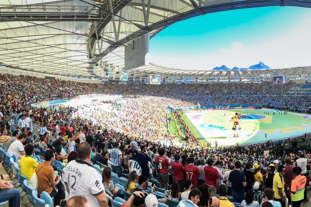 """Football – Brésil : le Maracana ne sera pas rebaptisé """"Roi Pelé"""""""