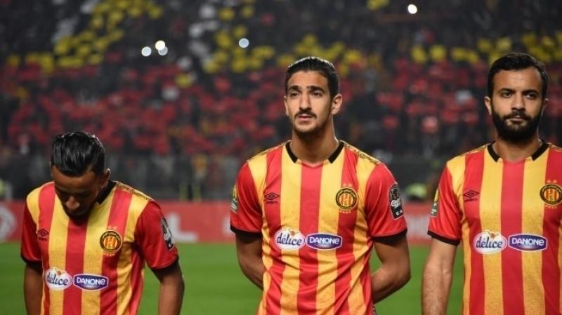 Ligue des champions : L'Espérance de Tunis s'incline face au CR Belouizdad