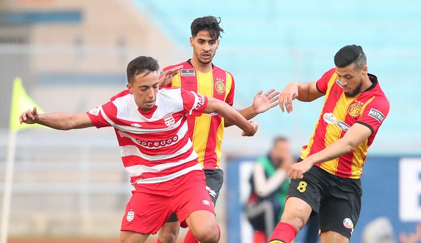 Club Africain – Espérance de Tunis : sur quelle chaîne voir le match ?