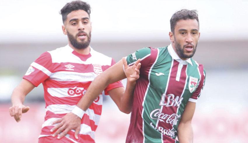 Stade Tunisien : une prime astronomique pour battre le Club Africain