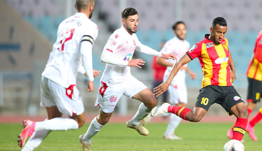 Coupe de Tunisie : Un choc Espérance de Tunis – Etoile du Sahel au programme