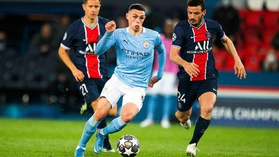 Manchester City – PSG : sur quelle chaîne voir le match ?