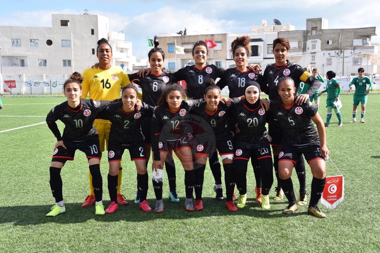 CAN Féminine 2022 : La Tunisie affrontera l'Egypte au premier tour