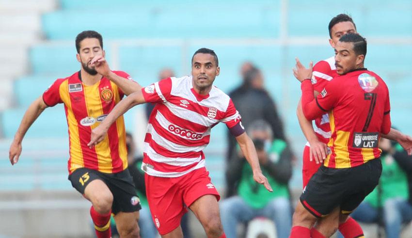 Club Africain : plusieurs absences contre le Stade Tunisien