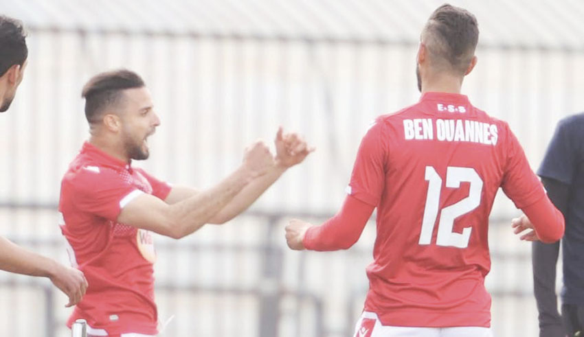 Ligue 1 : L'Etoile du Sahel termine 2ème, le CA Bizertin garde ses espoirs