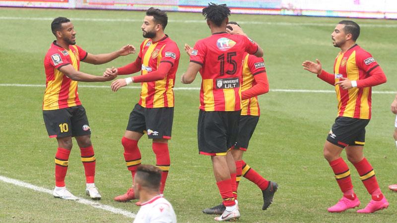 Plainte du Zamalek contre l'Espérance et le MC Alger : l'affaire classée par la CAF