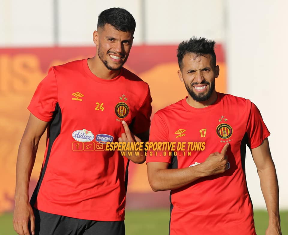 Ligue des champions : L'Espérance de Tunis se concentre sur le match d'Al Ahly