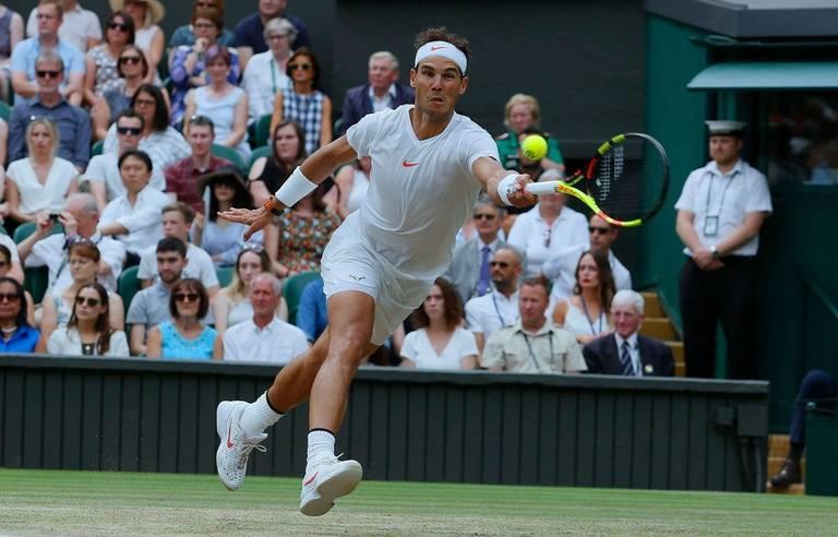 Tennis : Rafael Nadal déclare forfait pour Wimbledon et les Jeux Olympiquesde Tokyo