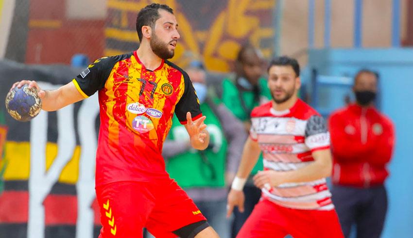 Championnat de handball : Programme de la 11ème journée de play-off