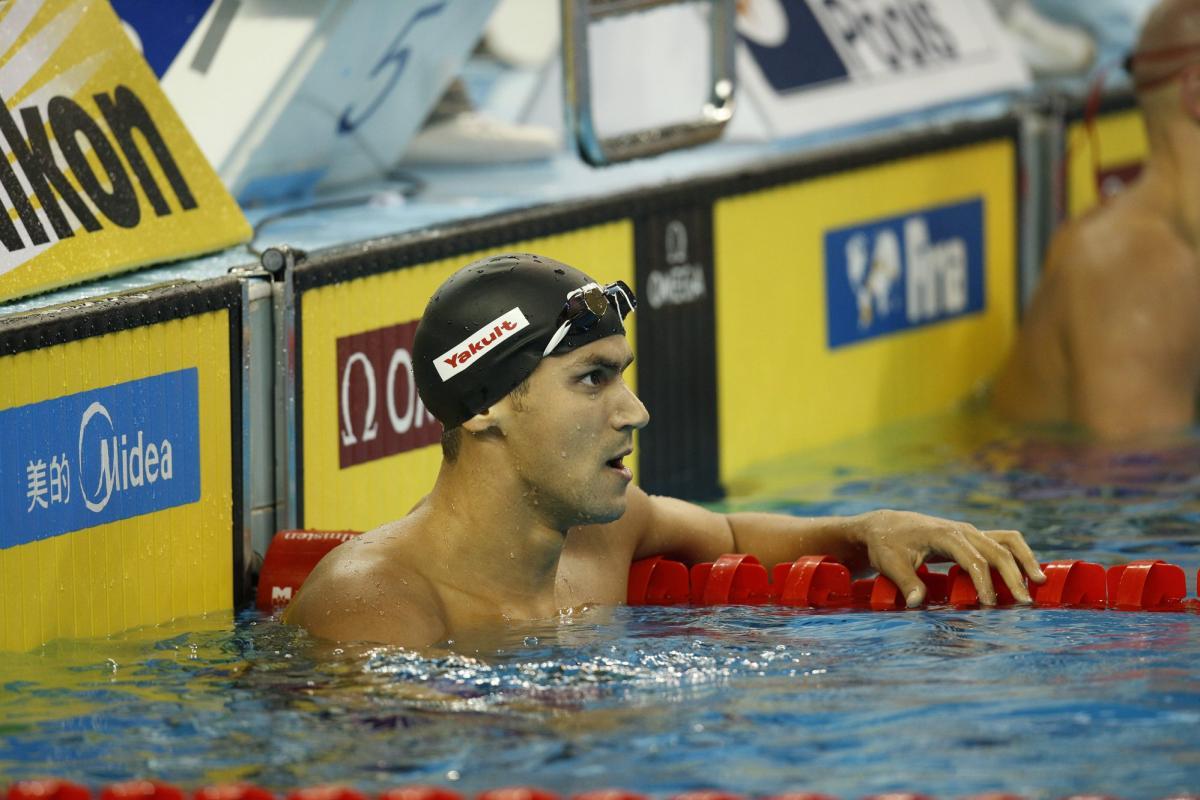Jeux Olympiques 2021 : Oussama Mellouli ira finalement à Tokyo