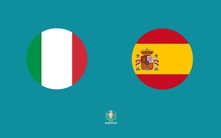 Italie – Espagne : sur quelle chaîne voir le match ?