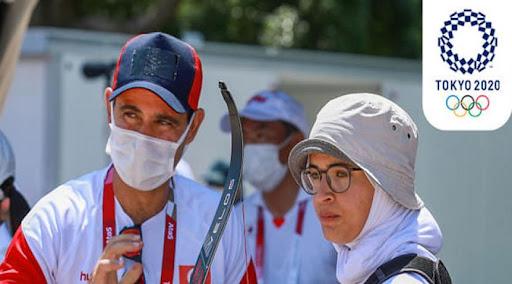 Jeux Olympiques : Le bilan des Tunisiens pour le 27 juillet 2021