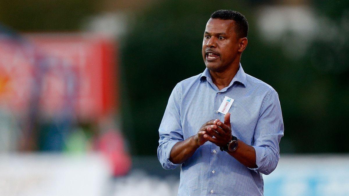 Coupe de la CAF : Lassaad Chebbi en quête de son premier titre africain