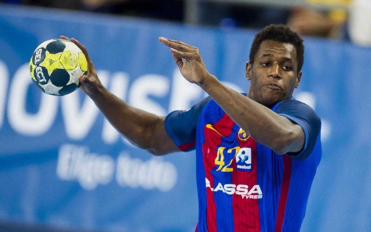 Handball : L'Espérance de Tunis recrute Wael Jallouz