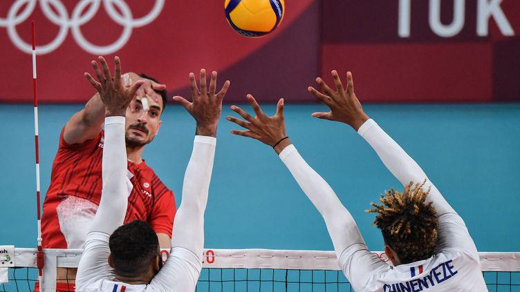 Jeux Olympiques – Volley : La Tunisie concède sa 3ème défaite