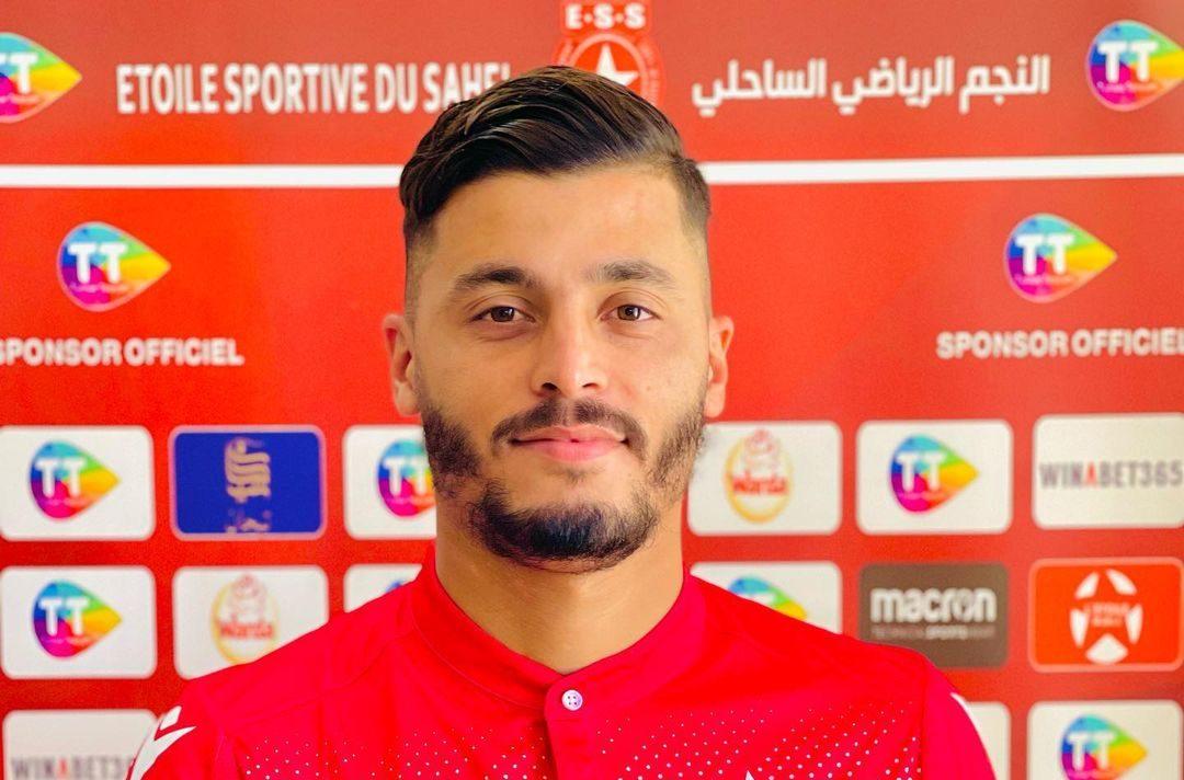 Ligue 1 : 8 joueurs algériens à l'Etoile du Sahel
