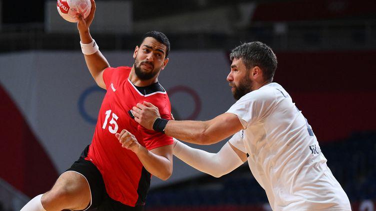 Jeux Olympiques – Handball : L'Egypte éliminée la tête haute